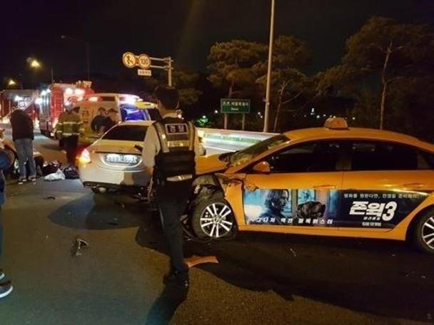 韩女团成员车祸身亡 B.Dolls成员韩智星个人资料照片