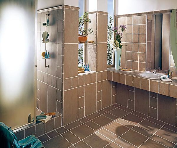 厕所瓷砖变黄什么原因 厕所瓷砖黄了怎么清洗
