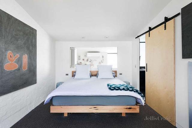把極簡主義融入臥室設計,可以減輕生活壓力