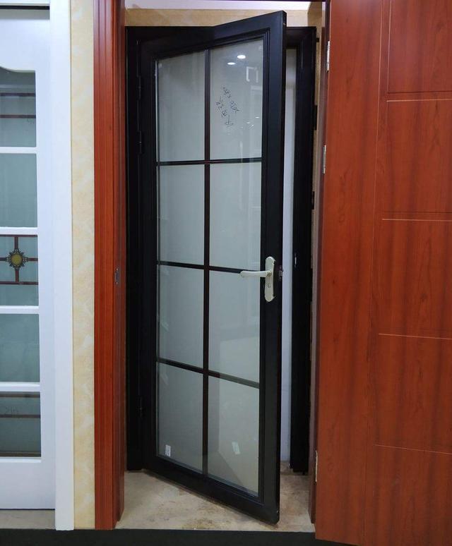 家庭装修最重要的房间门:卫生间门,应该怎么选?