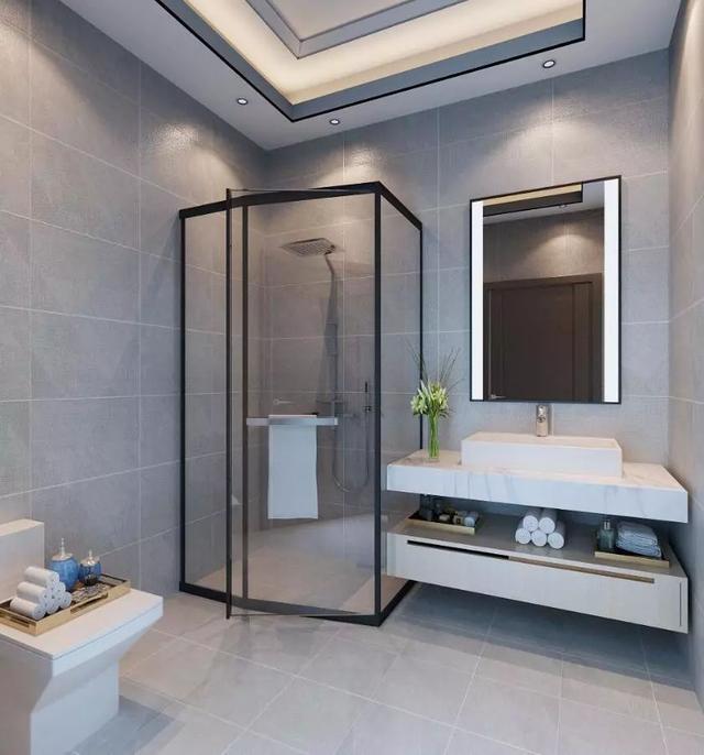 衛生間裝修布局&設計細節 設計師親授22招幫你打造