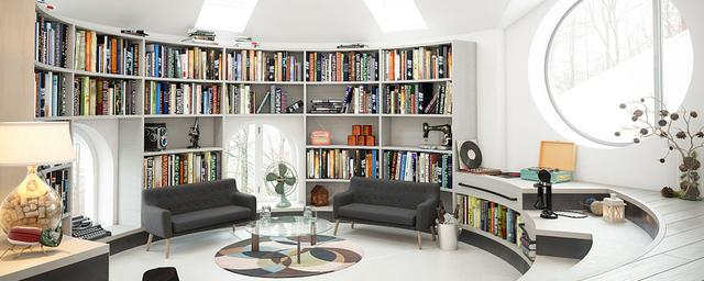 书房什么颜色好
