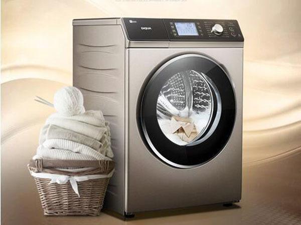 滚筒洗衣机发臭什么原因 滚筒洗衣机发臭怎么处理