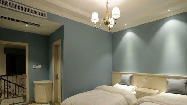 如何选择墙面漆颜色?什么墙面漆最好?选对颜色很重要
