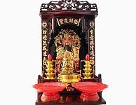 文财神和武财神有什么区别 文财神摆放位置朝向