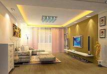 发财树放在家里哪个位置好 发财树摆放在客厅的注意事项