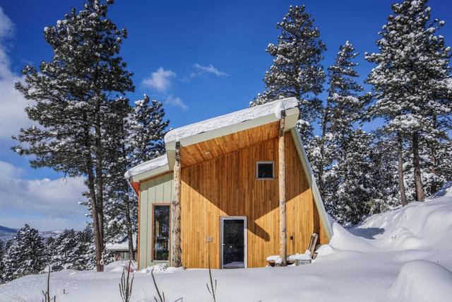 有趣实用的家居设计 用一张网让整个空间脱颖而出