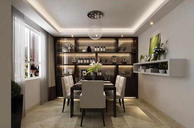 大多数业主认为 新房装修最不值得花钱的4个地方