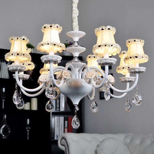 常见的家用吊灯安装方法与步骤