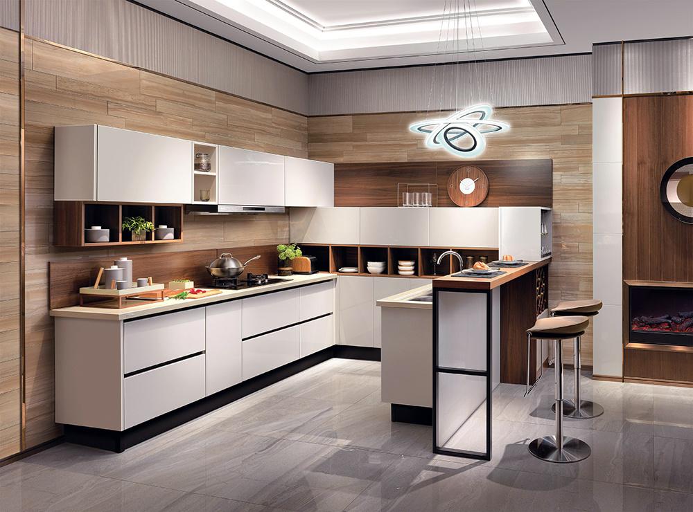 厨房橱柜一般尺寸是多少 整体橱柜品牌排行榜