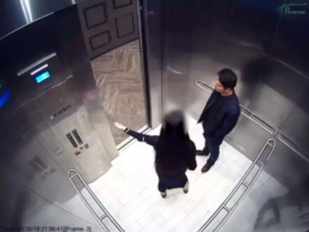 刘强东性侵案女主笔录曝光 刘强东性行为持续了约两分钟