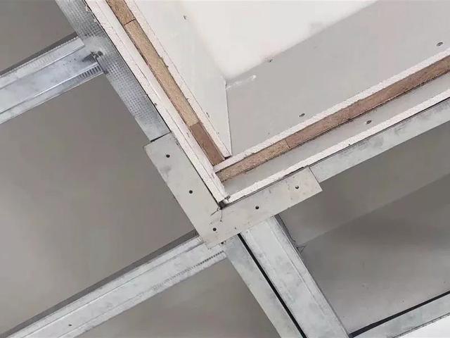 新房装修细节不盯紧 总是返工也是必然!