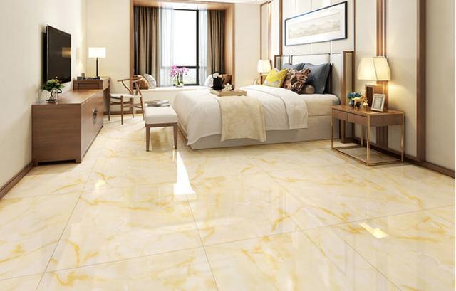 家用瓷砖颜色选择别跟风 这样的款式或搭配更适合你