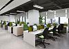 办公室设计如何节省写字楼装修费用?