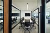 绿色环保型办公空间案例一览
