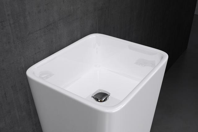 洗手盆款式哪种适合自己 结合4个案例来次彻底的科普
