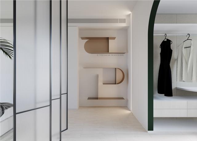 三个以大理石装饰为主题的住宅,大放异彩的室内设计