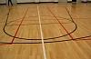 体育馆运动地板丨健身房运动地板品牌丨篮球地板什么牌子好