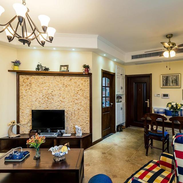 客厅瓷砖什么颜色好看 除却个人喜好这三方面也得顾