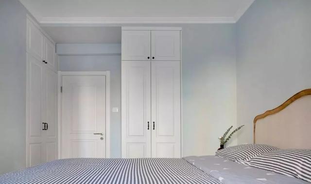 房屋设计图140平方米——北欧ins风三居,明朗温暖的盐系生活空间