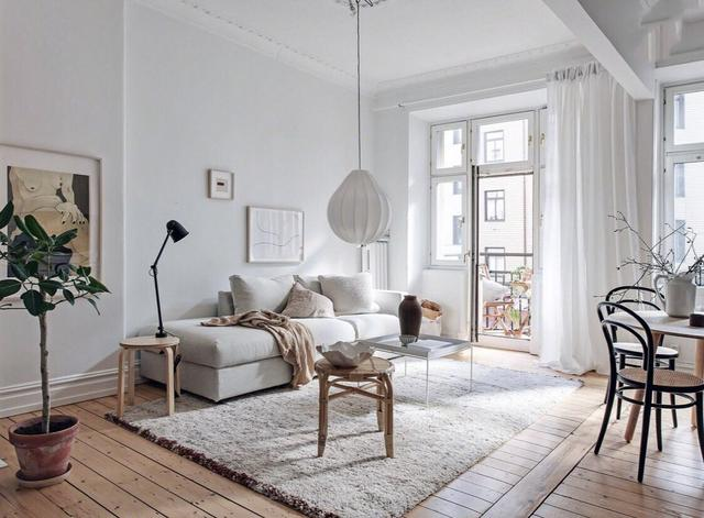关于使用地毯常识 如果仅当是装饰物那就错了