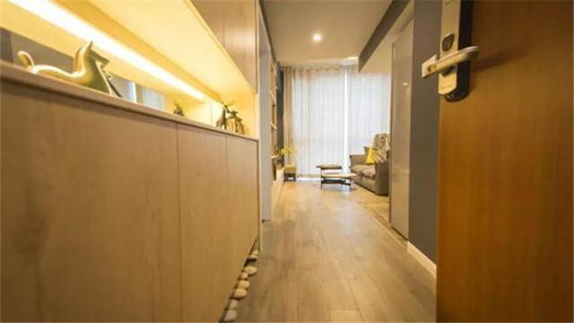 80㎡复式小公寓