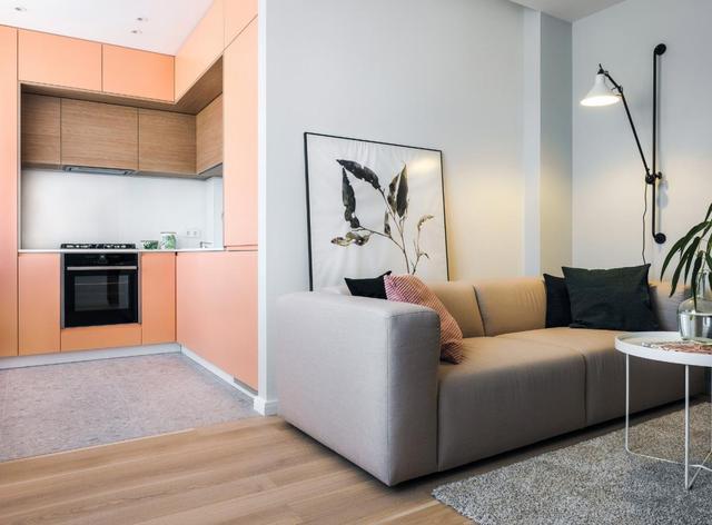 花4万改造72平二手房,极简风简单省钱