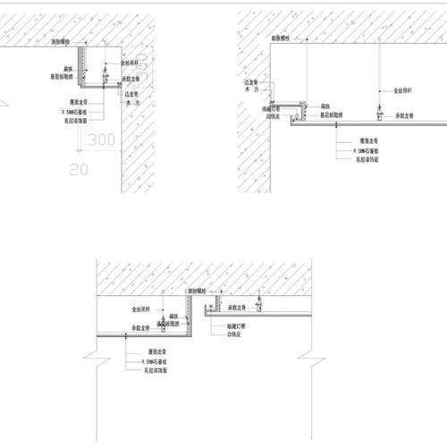 160平方房屋设计图 自然与格调兼具的温馨住宅