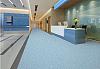 pvc地板革办公室商场耐磨塑胶地板贴加厚2.0mm防滑地板