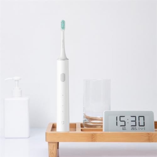 米家声波电动牙刷VS力博得智能声波牙刷 哪个值得买?