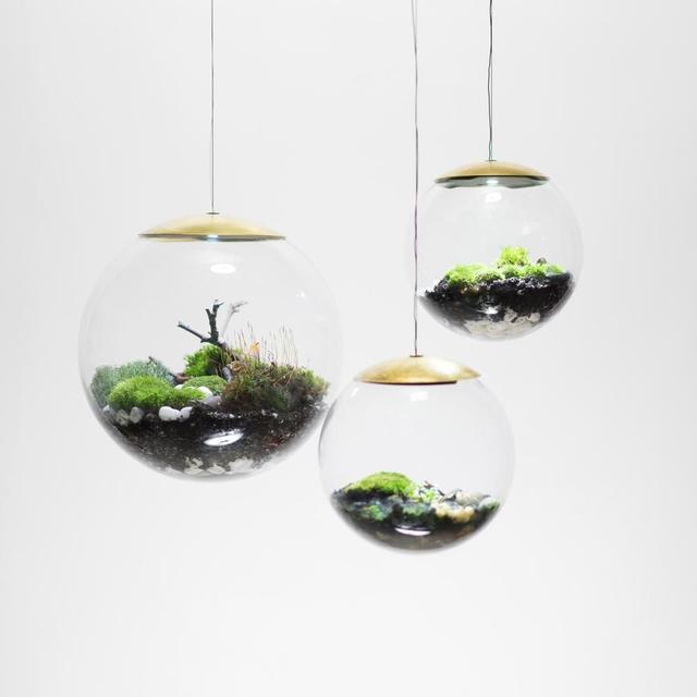 球型玻璃容器