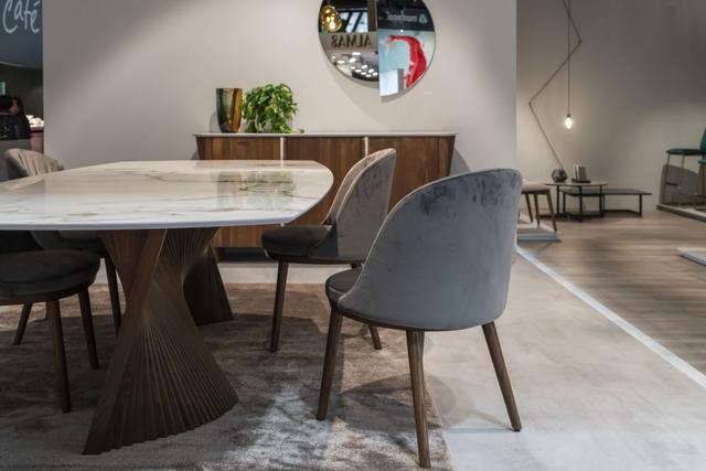 12款现代餐桌设计 这些餐桌能让房间看起来更漂亮
