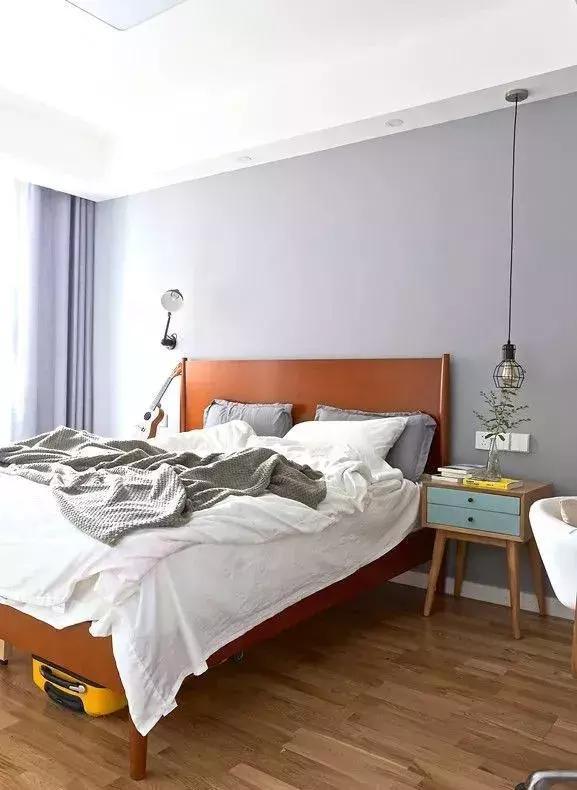 家庭卧室外围体育投注app设计——卧室的有效隔音