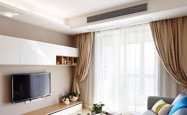 你以为安装空调方法很简单?这些没做好相当于白装