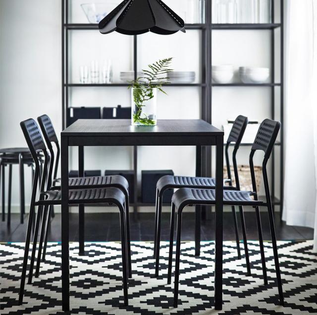 这些高颜值的家具 才是你打造家的细节所在!