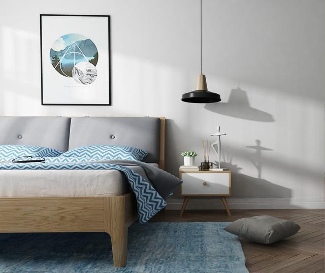 卧室装修存在的5个问题 每一个都会影响主人的休息