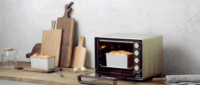 新手买什么样的烤箱 九款烤箱评测找出适合你的那款