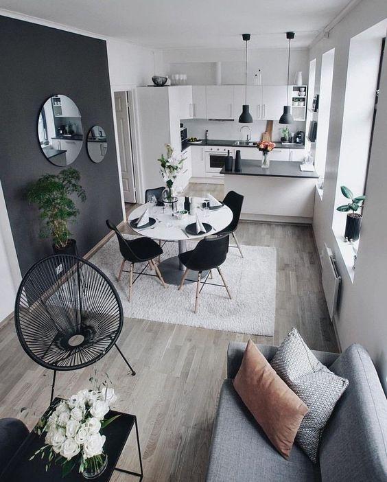 小公寓装修攻略分享