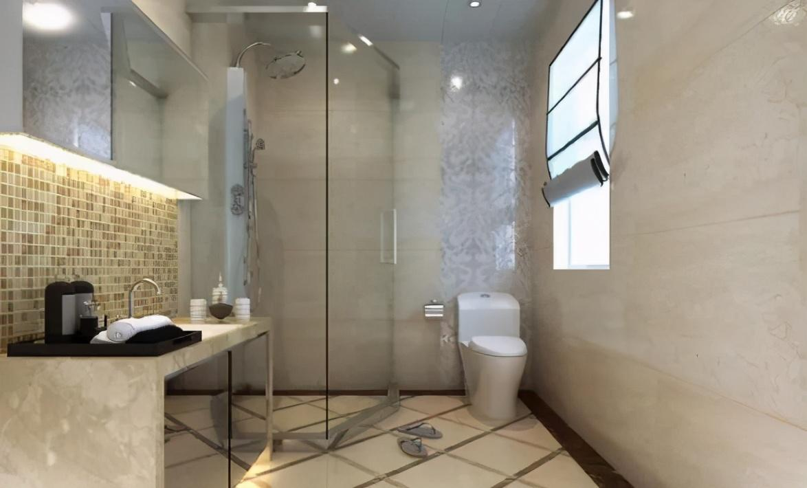 买房如何选择双卫生间和单卫生间 内行人这样选择