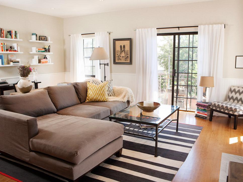 不同空间要如何选沙发 时尚的沙发打造惬意的休息空间