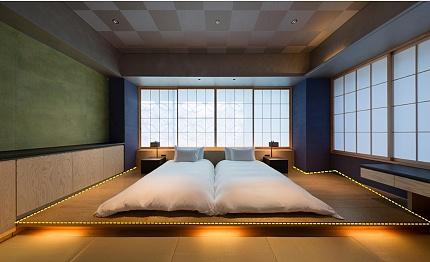 小卧室不做榻榻米如何布局 地面做2*2大地台宽敞舒适