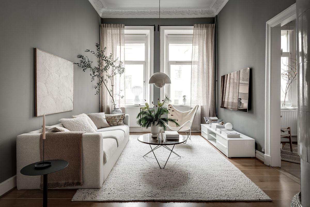 2020年最佳客厅创意设计 总有一款是你喜欢的