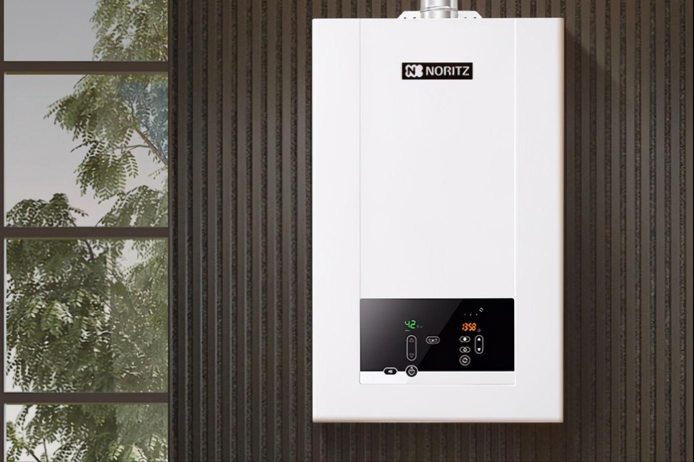 零冷水燃气热水器是真的好用吗?还是叫交智商税