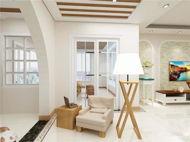 家装应用率超高的波导线是什么 如何设计家里的波导线