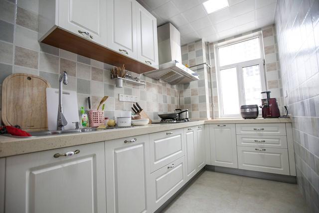 橱柜防潮的13种方法 厨房装修这样做告别发霉