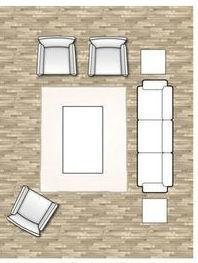 室内设计的一些规则 掌握这些门外汉也可以尝试设计