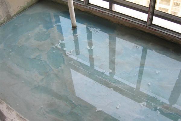 聚合物水泥基防水涂料施工注意事项 防水涂料品牌排名
