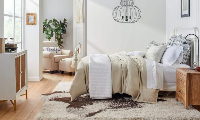 如何在卧室中营造奢华感 10中营造豪华氛围的方法
