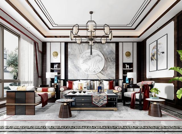 沙发材质如何选 设计师分享这四点 客厅颜值会翻倍