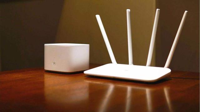 更换了200M宽带 为什么家里的网速依然是100M